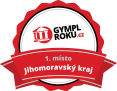 Logo Gympl roku
