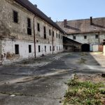 bývalá káznice na Cejlu